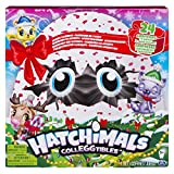 Hatchimals 6044284  Colleggtibles Adventskalender Spielzeug