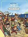 Mei : L'archipel sans etoiles par Bonaventure