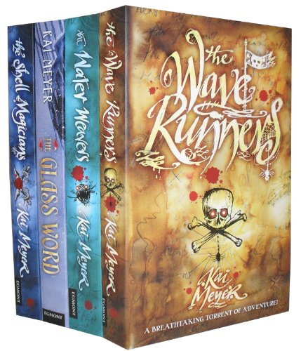 kai-meyer-wave-runners-trilogy-collection-4-books-set-pack-rrp-2396-the-water-weavers-the-shell-magi