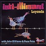 Songtexte von Inti‐Illimani, John Williams & Paco Peña - Leyenda