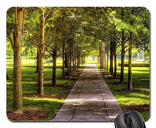 nature-path-mouse-pad-mousepad
