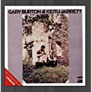Gary Burton & Keith Jarrett by Gary Burton