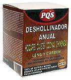 PQS - Deshollinador Anual Madera/Car Pqs 3X250 G