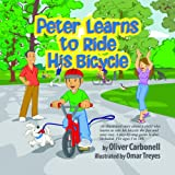 Peter Learns to Ride His Bicycle (English Edition)