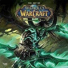 World of Warcraft 2018 Wall Calendar