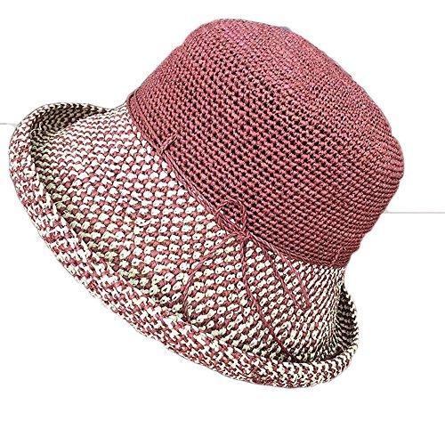 ZSRHH-Neckchiefs Halstücher Outdoor-Farbfliege Sun Tan Sun Basin Hat -