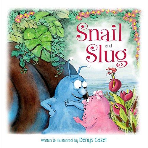 snail-and-slug-english-edition