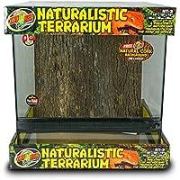Zoo Med NT1 - Naturalistisches Terrarium