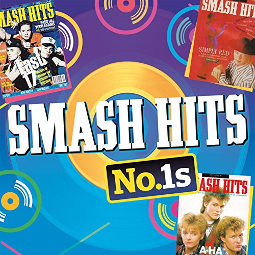 Smash Hits No.1s