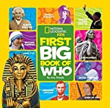 [(Little Kids First Big Book of Who)] [By (author) Jill Esbaum] published on (October, 2015)