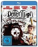 Detention - Nachsitzen kann tödlich tödlich sein [Blu-ray] hier kaufen