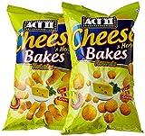#7: Act II Cheese Bakes Combo, 100g (Buy 1 Get 1 Free)