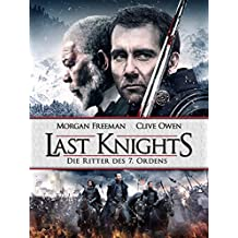 Last Knights: Die Ritter des 7. Ordens
