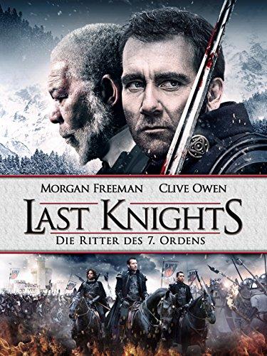 Last Knights: Die Ritter des 7. Ordens - 7