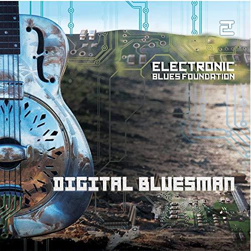 Digital Bluesman