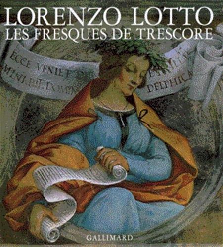 Les Fresques de Trescore: Lotto