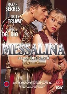 Messalina [Import italien]