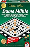 Schmidt Spiele 49083 Classic Line: Dame