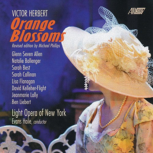 Victor Herbert:Orange Blossoms