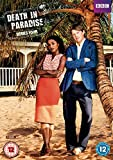 Picture Of Death in Paradise - Series 4 [DVD] [2015]