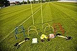 POWERSHOT® Trainingsset - Trainingszubehör - Koordinationstraining und Schnelligkeitstraining