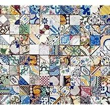 Ceramiche siciliane - Piastrelle siciliane antiche ...