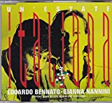 Un'Estate Italiana (3 versions, 1989/90, & Gianna Nannini) -