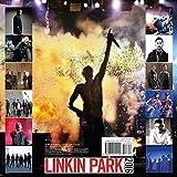 Image de Linkin Park 2016 Calendar [Calendrier]