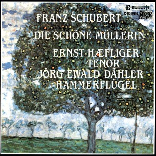 Franz Schubert/Die Schöne Müllerin