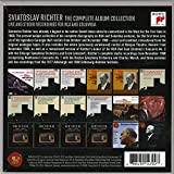 Sviatoslav Richter : The Complete Album Collection