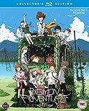 Digimon Adventure Tri: The Movie Part 1 - Collectors Edition [Blu-ray] [Reino Unido]