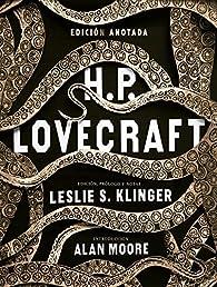 H.P.Lovecraft anotado par H. P. Lovecraft
