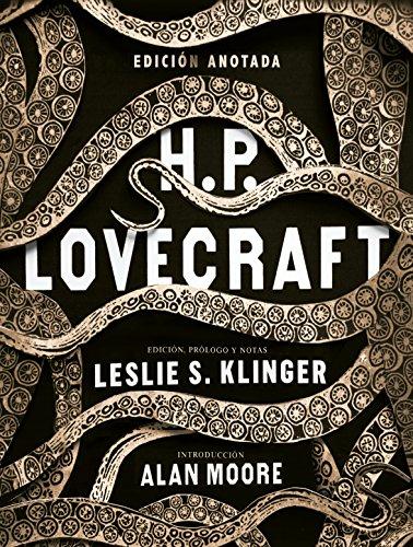 H.P. Lovecraft por H. P. Lovecraft