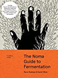 Produkt-Bild: Foundations of Flavor: The Noma Guide to Fermentation: Including Step-By-Step Information on Making and Cooking with: Koji, Kombuchas, Shoyus, Misos