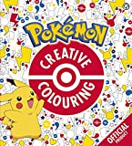 Book - Official Pok�mon Creative Colouring