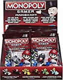 Monopoly Hasbro Gamer Mario Kart Power Packs - Lot de 2pcs Blind Bag - Figurine Aléatoire - Neuf