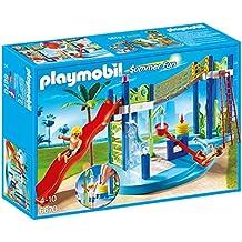Playmobil piscine for Piscine playmobil