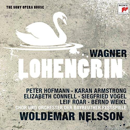 Wagner: Lohengrin - The Sony O...