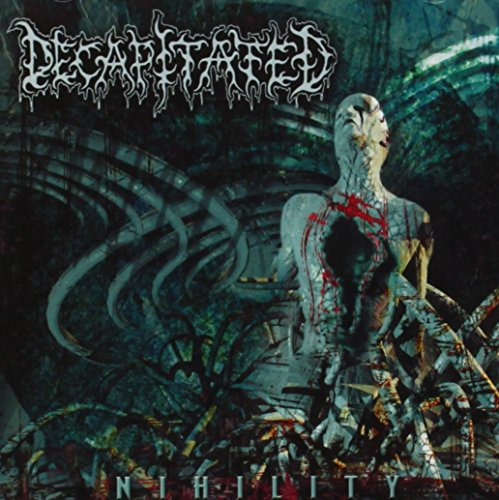 Nihility (Decapitated-cd)