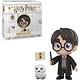 FunKo 30449 Figura di Harry Potter, 8 cm, Vinile, Multicolore