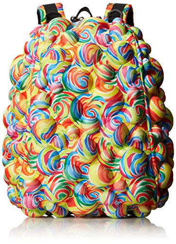 Bubble Madpax Lollipop banda Halfpack-Accessorio per zaino, multicolore