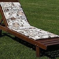 suchergebnis auf f r raptorbg liegen auflagen polster garten. Black Bedroom Furniture Sets. Home Design Ideas