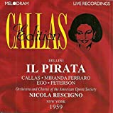 Bellini : Il Pirata  [Import anglais]