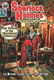 Sherlock Holmes: Consulting Detective Volume 10