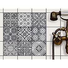 suchergebnis auf f r fliesenaufkleber 10x10. Black Bedroom Furniture Sets. Home Design Ideas