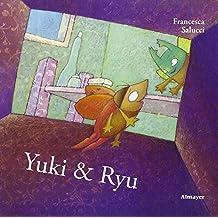 Yuki & Ryu