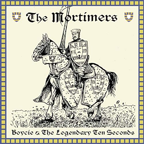 The Mortimers