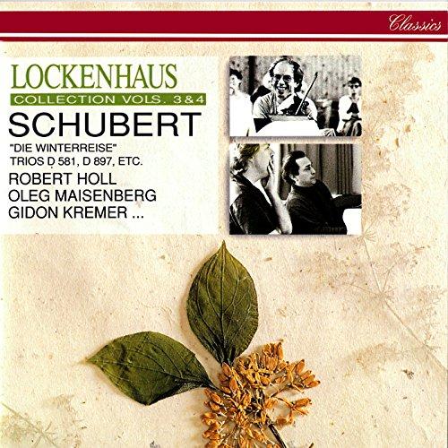 Schubert: Winterreise, D.911-2. Die Wetterfahne