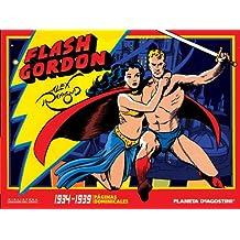 Flash Gordon nº 01