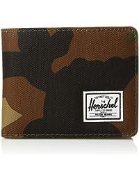 Herschel Roy + Coin RFID Men's Wallet